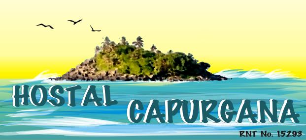 Hostal Capurgana – RNT.  15293